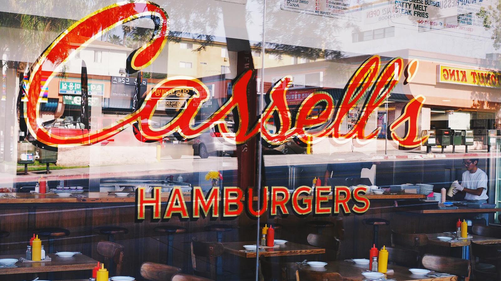 Cassell's