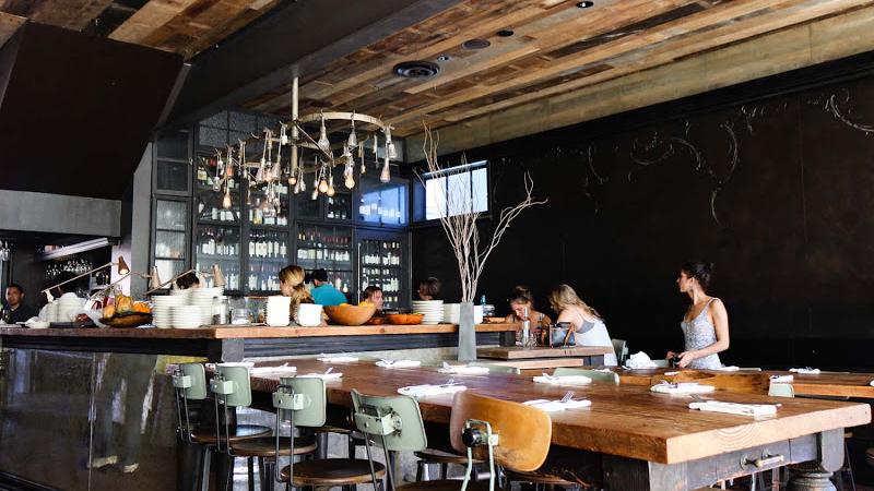 Gjelina Restaurant