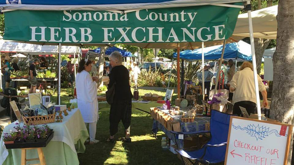 Sonoma Herb Exchange